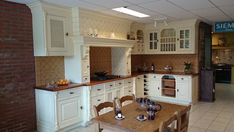 Keukens Groningen Sontweg : Massief houten keukens op maat gemaaktmeubelmakerij vos buinen