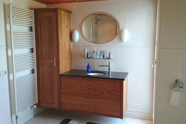 houten badkamermeubels